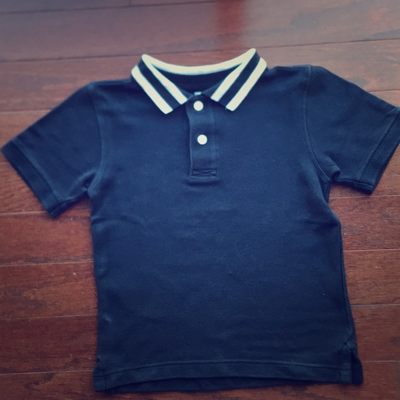 d4138f5a1 Gymboree Shirts & Tops | Little Boys Polo Shirt | Poshmark